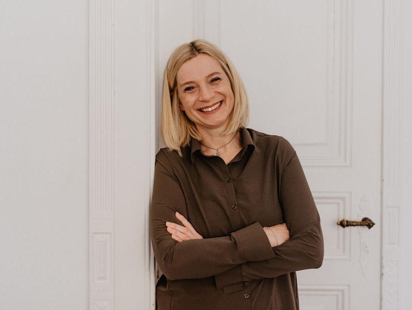 Tanja Klusßmann